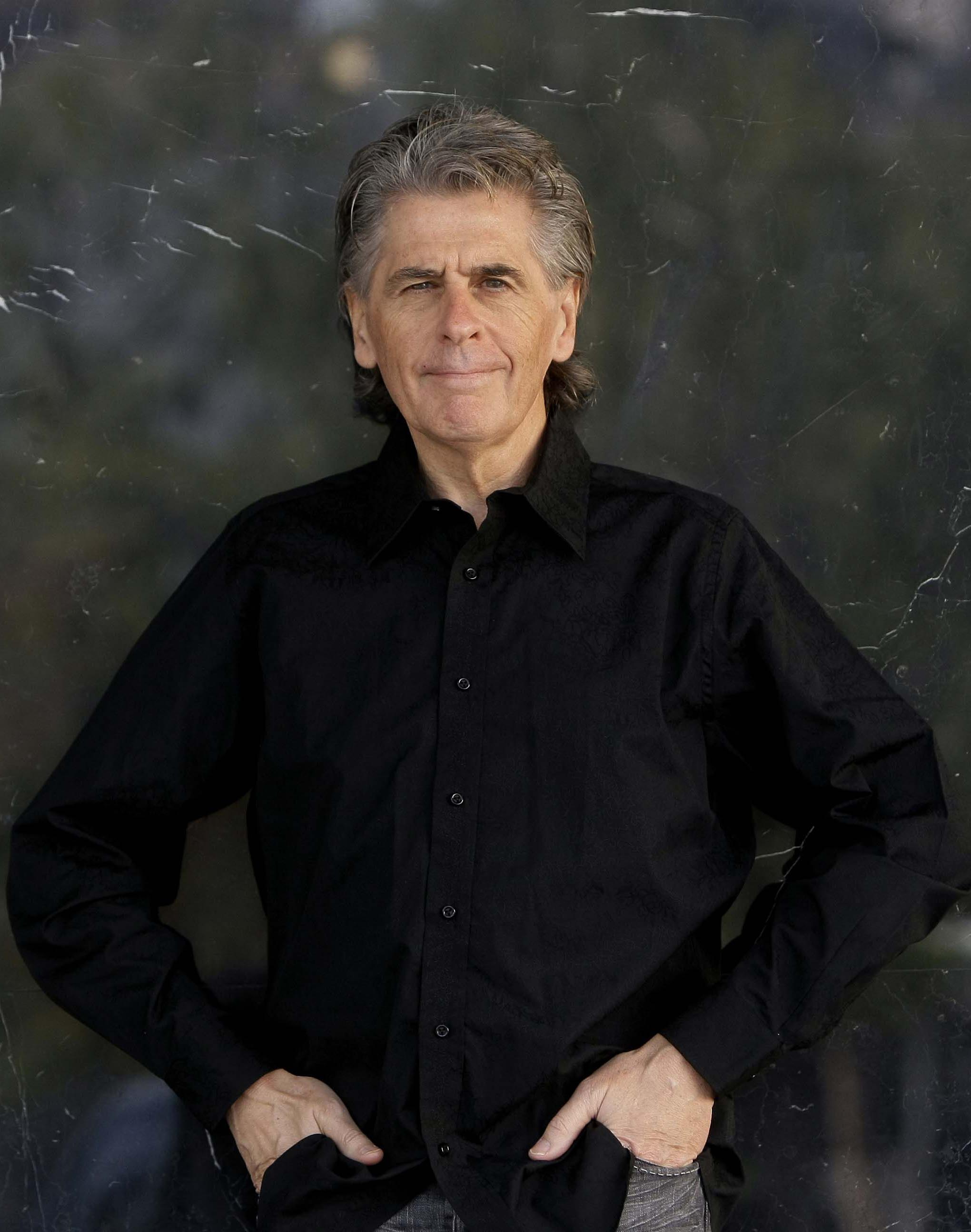 [picture of Keith Devlin]